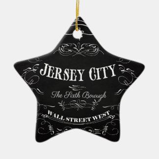 Boston Massachusetts - Athens of America Christmas Ornaments