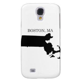 Boston Massachusetts Galaxy S4 Cover