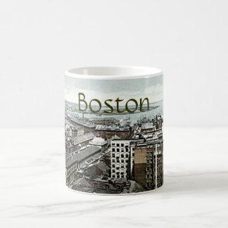 Boston, Massachusetts Coffee Mug