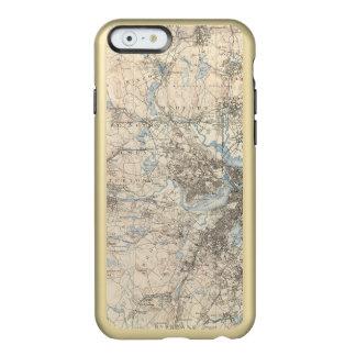 Boston, Massachusetts Incipio Feather® Shine iPhone 6 Case