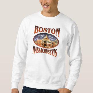 Boston Massachusetts Jersey