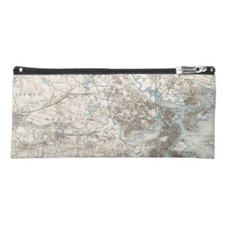 Boston, Massachusetts Pencil Case