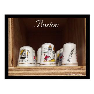 Boston, Massachusetts Post Cards