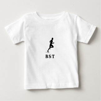 Boston Massachusetts Running Tee Shirt