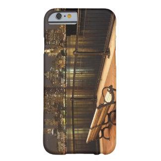 Boston, Massachusetts skyline 3 Barely There iPhone 6 Case