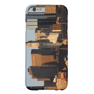Boston, Massachusetts skyline 5 Barely There iPhone 6 Case
