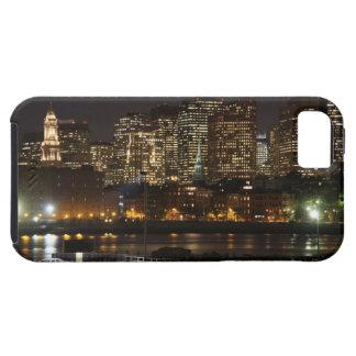 Boston, Massachusetts skyline 6 iPhone SE/5/5s Case