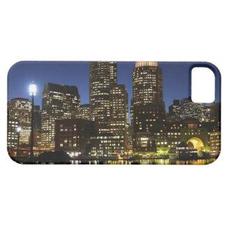 Boston, Massachusetts skyline iPhone SE/5/5s Case