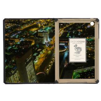 Boston, Massachusetts, USA iPad Mini Cover