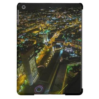 Boston, Massachusetts, USA iPad Air Case