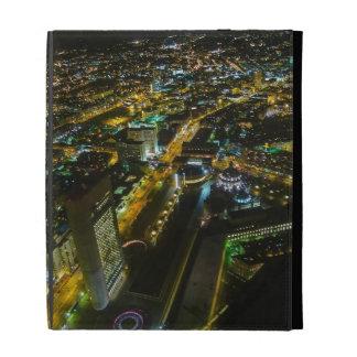 Boston, Massachusetts, USA iPad Folio Covers