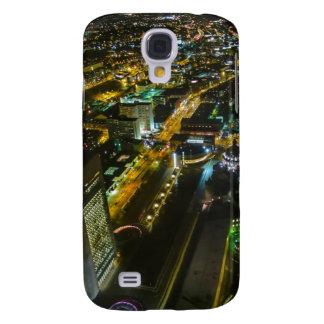 Boston, Massachusetts, USA Galaxy S4 Cover