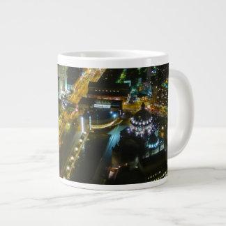 Boston, Massachusetts, USA Giant Coffee Mug