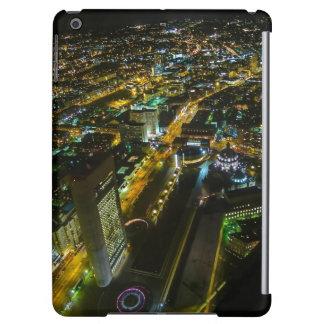 Boston, Massachusetts, USA iPad Air Covers