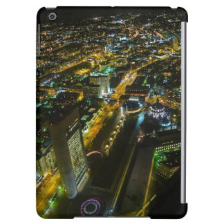Boston, Massachusetts, USA Cover For iPad Air