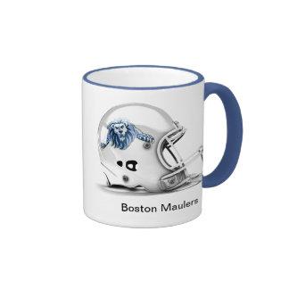 Boston Maulers Cup