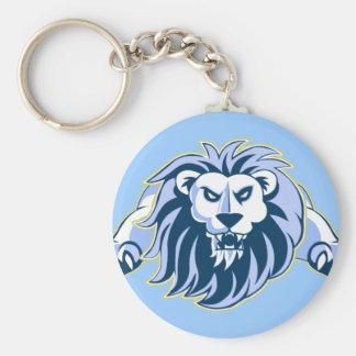 Boston Maulers Keychain