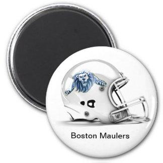 Boston Maulers Magnet