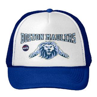 Boston Maulers Trucker Hat