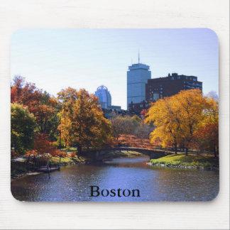 Boston Mouse Pad