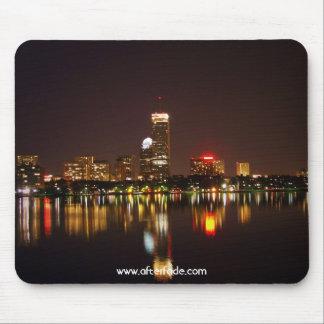 Boston Mousepad Tapetes De Raton
