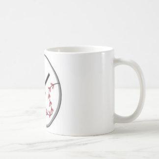 Boston Mug by Boston Knucklehead Clothing