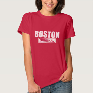 BOSTON original graphic tee