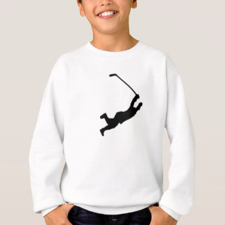 Boston - Orr Statue Sweatshirt