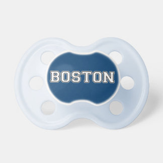 Boston Pacifier