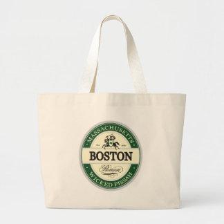 Boston - pissah travieso bolsas