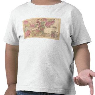 Boston Camiseta