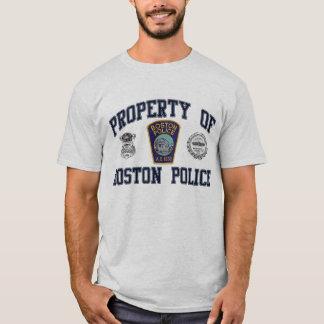 Boston Police T-Shirt