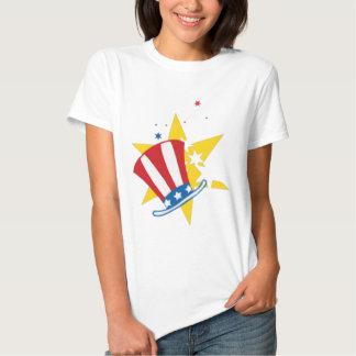 boston pops 4th of july t-shirt