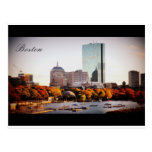 Boston Post Cards