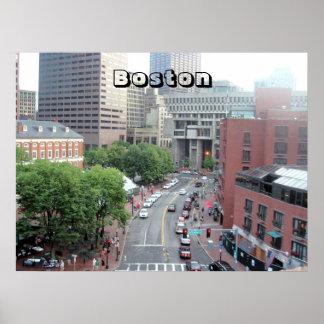 """Boston Poster"""