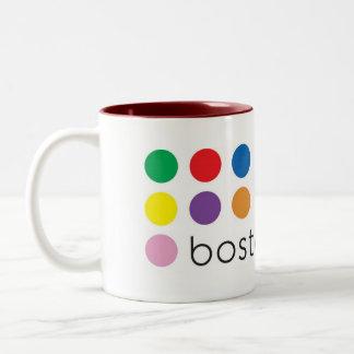 Boston Pride 2 Mug