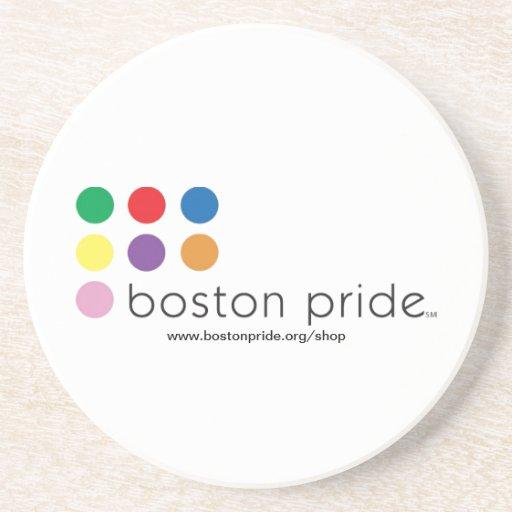 Boston Pride Coaster