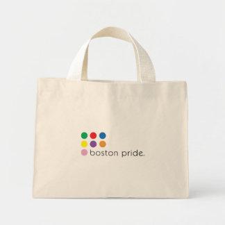 Boston Pride Lunch Bag