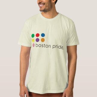 Boston Pride Organic T-Shirt