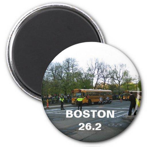 boston pride products fridge magnets