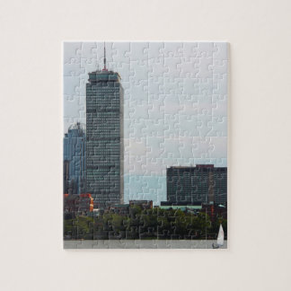 Boston Prudential Tower – Puzzle