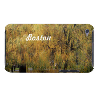 Boston Public Garden iPod Touch Case-Mate Case