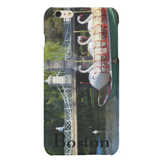 Boston Public Garden iPhone 6 Case