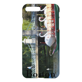 Boston Public Garden iPhone 7 Case