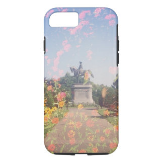 Boston Public Garden iPhone 7 Case