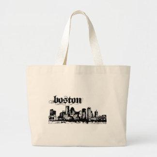 Boston puso para su ciudad bolsa de mano