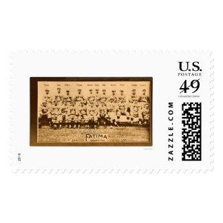 Boston Red Sox Baseball 1913 Postage