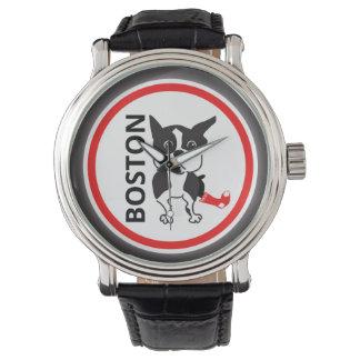 Boston Red Soxs Wrist Watches