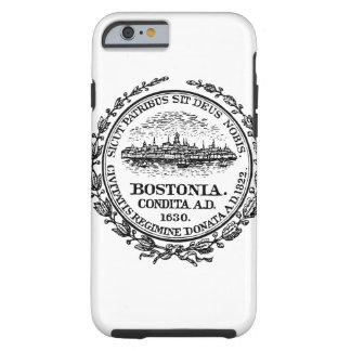 Boston Seal iPhone 6 Case