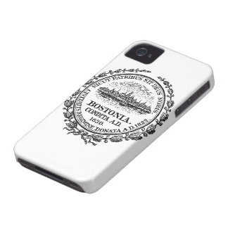 Boston Seal Case-Mate iPhone 4 Cases